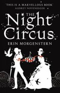 image of The Night Circus (Vintage Magic)