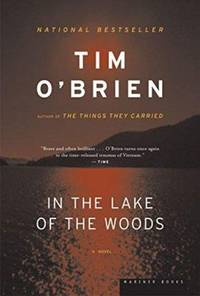 In the Lake of the Woods by Tim O'Brien - Paperback - from The Saint Bookstore (SKU: A9780618709861)