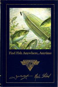 image of Find Fish Anywhere, Anytime