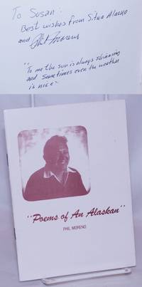 image of Poems of an Alaskan [inscribed & signed]