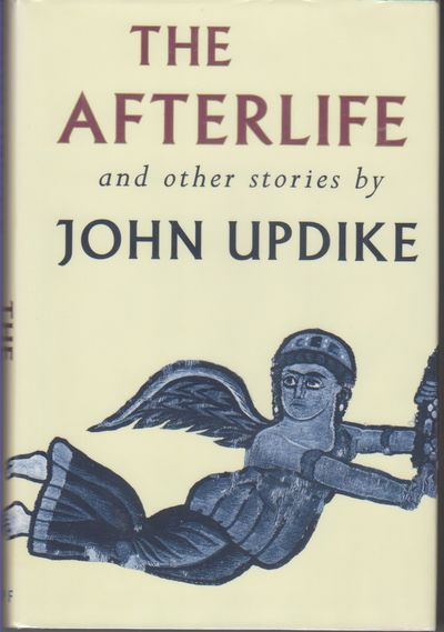 New York: Knopf. 1994. First Edition; First Printing. Hardcover. Fine in fine dust jacket and signed...