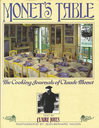Monet's Table: The Cooking Journal's of Claude Monet