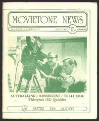 Movietone News; issue number 62-63 (December 29, 1979)
