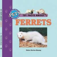 101 Facts About Ferrets 101 facts about pets