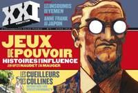 XXI: N°10 -L'histoire à vif: La France au Rwanda