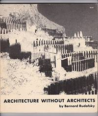 image of Architecture without Architects