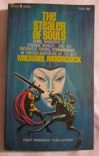 The Stealer Of Souls And Other Stories (Elric Series)