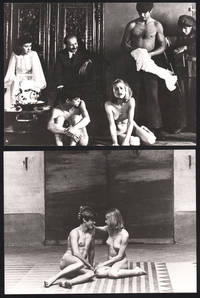 Salo, or the 120 Days of Sodom (Collection of six original photographs from the 1975 film)