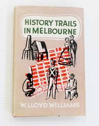 History Trails in Melbourne