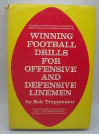 image of Winning Football Drills for Offensive and Defensive Linemen