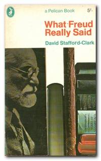 image of What Freud Really Said
