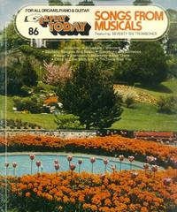 image of E-ZPlay Today #86: Songs From Musicals (For All Organs, Piano, and Guitar)