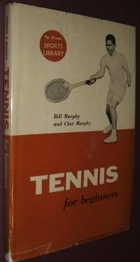 image of Tennis for Beginners