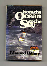From the Ocean to the Sky  - 1st US Edition/1st Printing