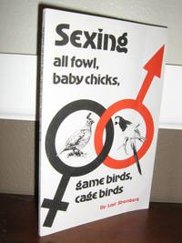 Sexing All Fowl, Baby chicks, Game birds, Cage birds