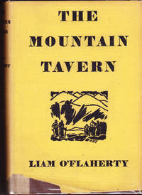 The Mountain Tavern and Other Stories by O'Flaherty, Liam - 1929