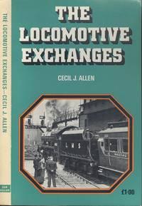 The Locomotive Exchanges 1870-1948