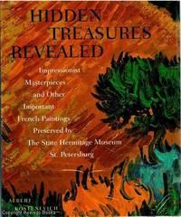Hidden Treasures Revealed