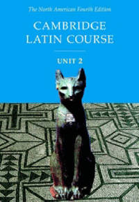 image of Cambridge Latin Course Unit 2 Student Text North American edition