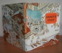 ANNO'S ITALY by ANNO, Mitsumasa.: