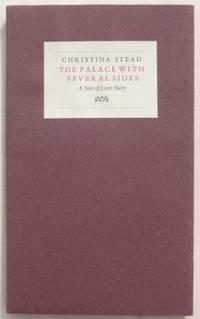 The Palace With Several Sides : a sort of love story.
