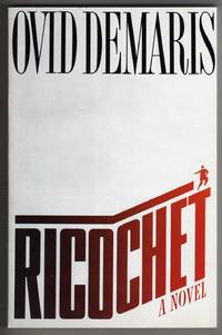 Ricochet - A Novel [COLLECTIBLE ADVANCE READING COPY]