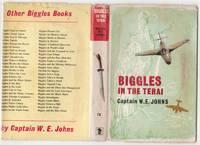 Biggles in the Terai
