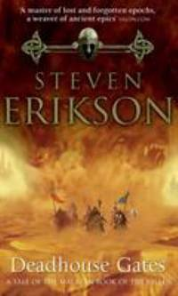image of Deadhouse Gates : A Tale of Malazan Book of the Fallen