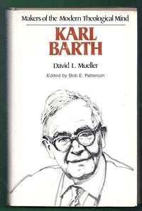 Karl Barth.  Makers of the Modern Theological Mind