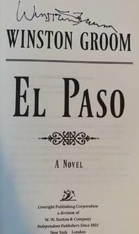 EL PASO (SIGNED)