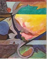 """30 Pinturas de Mario Cesariny Sendo 14 com Titulos Collhidos nas  """"Illuminacoes"""" de Rimbaud"""