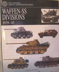 Waffen Ss Divisions, 1939-45