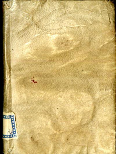 Madrid: Francisco Xavier Garcia, 1768. Third Edition. Hardcover (Vellum). Very Good Condition. Full ...