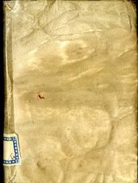 Manual de Testar, Dividir, y Partir, y Discurso Contra la Instruccion de Escrivanos de Joseph Juan y Colom