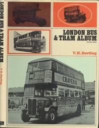 London Bus & Tram Album - second Series