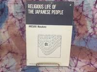 image of Religious life of the Japanese People