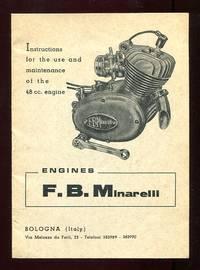 image of Engines:  F.B. Minarelli