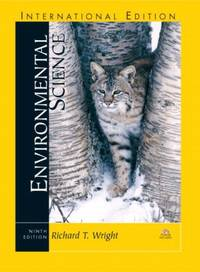 image of Environmental Science: Toward a Sustainable Future: International Edition (Pie)