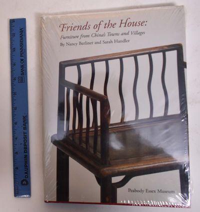 Salem, Massachusetts: Peabody Essex Museum, 1995. Volume 131 Number 2. Hardcover. New in shrinkwrap....