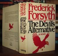 image of DEVIL'S ALTERNATIVE