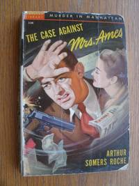 The Case Against Mrs. Ames # 138