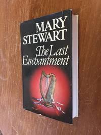 THE LAST ENCHANTMENT (BOOK 3: ARTHURIAN SAGA)