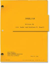 image of Hear No Evil [Danger Sign] (Original screenplay for the 1993 film)