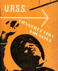 U.R.S.S. CONSTRUCTION LOCATIVE