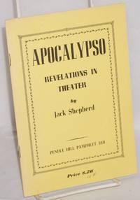 Apocalypso, revelations in theater
