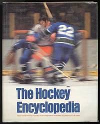 image of The Hockey Encyclopedia