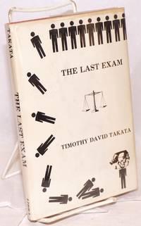 image of The last exam