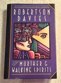 image of MURTHER_WALKING SPIRITS