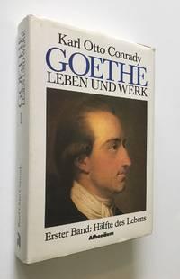 Goethe Leben Und Werk