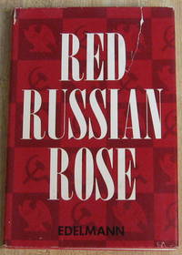 Red Russian Rose